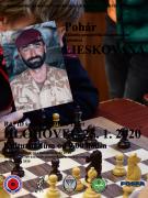 Pohár štábního praporčíka in memoriam Jaroslava Lieskovana 1
