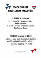 100 let YMCA v ČR 1